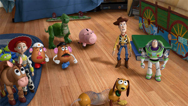 Toy Story 3 Photo 14 - Large