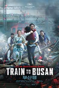 Train to Busan Photo 1