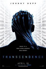 Transcendence Photo 36