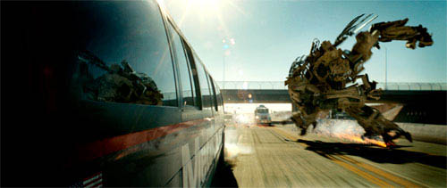 Transformers Photo 7 - Large