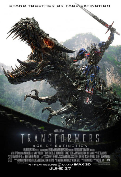Transformers: Age of Extinction Photo 39 - Large