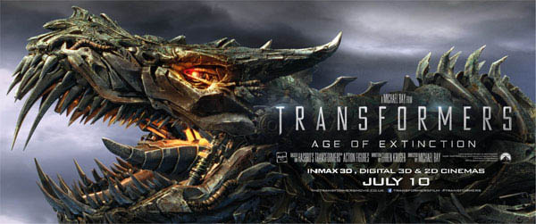 Transformers: Age of Extinction Photo 4 - Large