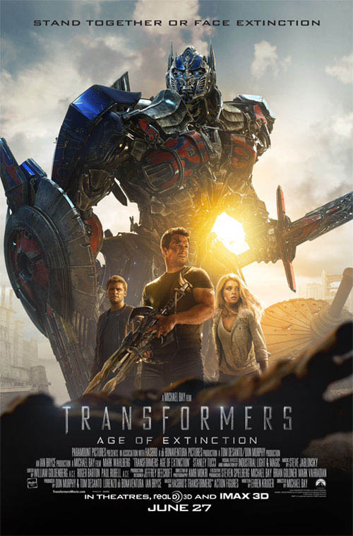 Transformers: Age of Extinction Photo 38 - Large