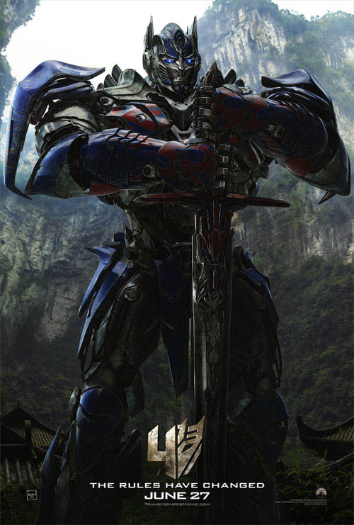 Transformers: Age of Extinction Photo 31 - Large