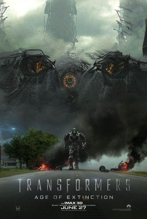 Transformers: Age of Extinction Photo 33 - Large