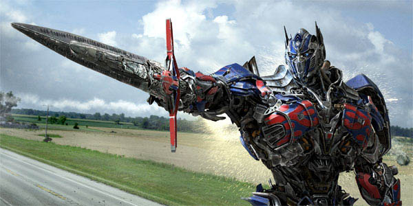Transformers: Age of Extinction Photo 7 - Large