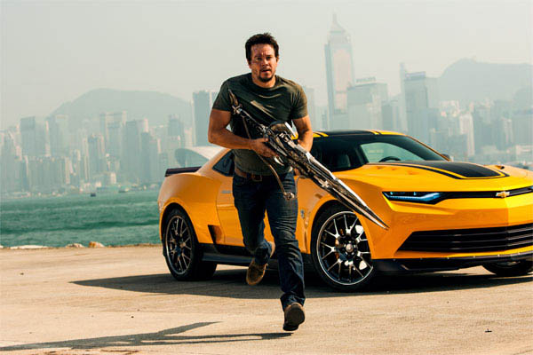 Transformers: Age of Extinction Photo 20 - Large