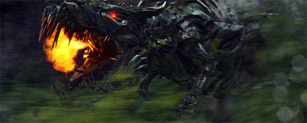 Transformers: Age of Extinction Photo 1 - Large