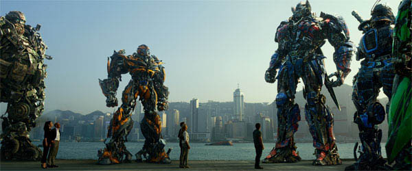 Transformers: Age of Extinction Photo 2 - Large