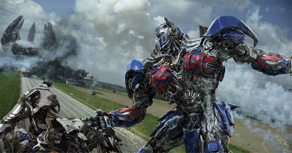 Transformers: Age of Extinction Photo 11 - Large