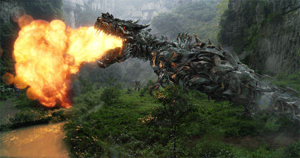 Transformers: Age of Extinction Photo 9 - Large