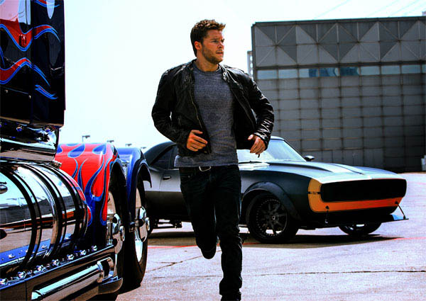 Transformers: Age of Extinction Photo 25 - Large
