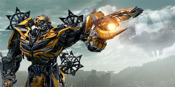 Transformers: Age of Extinction Photo 6 - Large