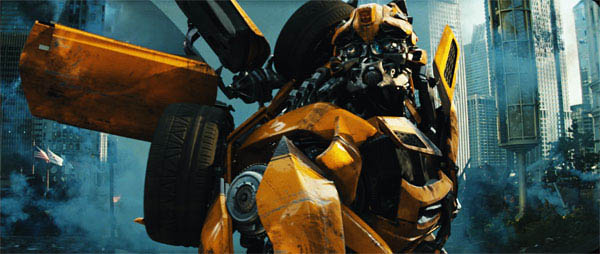 Transformers: Dark of the Moon Photo 9 - Large