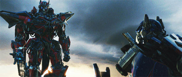 Transformers: Dark of the Moon Photo 6 - Large