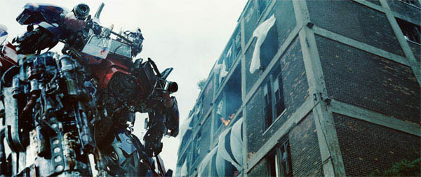 Transformers: Dark of the Moon Photo 7 - Large