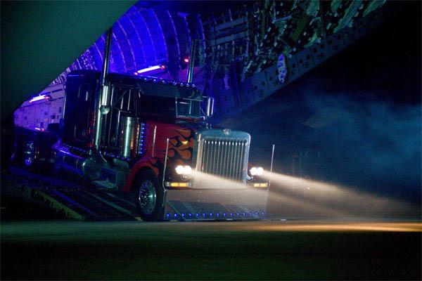 Transformers: Revenge of the Fallen Photo 24 - Large