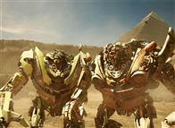 Transformers: Revenge of the Fallen Photo 31
