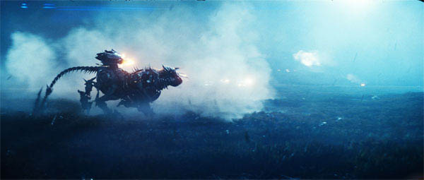Transformers: Revenge of the Fallen Photo 9 - Large