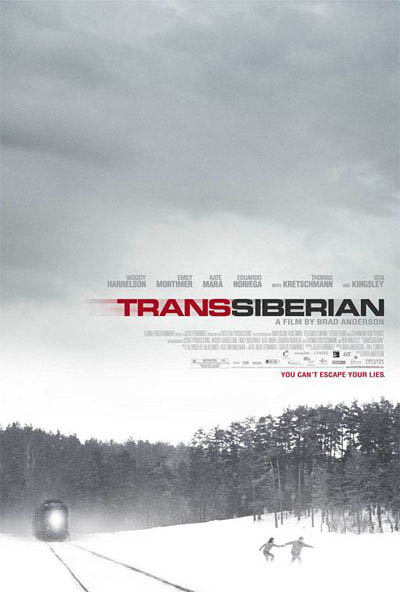 Transsiberian Photo 1 - Large
