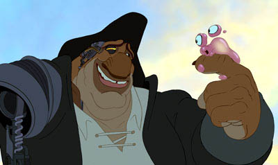 Treasure Planet Photo 13 - Large