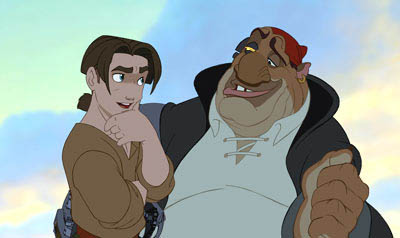 Treasure Planet Photo 16 - Large
