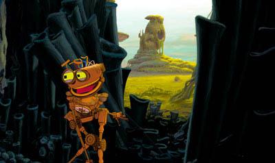 Treasure Planet Photo 17 - Large