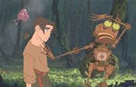 Treasure Planet Photo 24