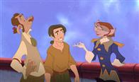 Treasure Planet Photo 2