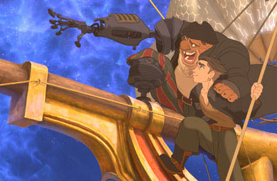 Treasure Planet Photo 25 - Large