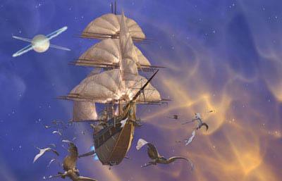 Treasure Planet Photo 23 - Large
