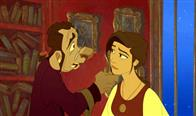 Treasure Planet Photo 3
