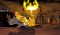 Treasure Planet Photo 6