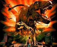 T-Rex: Back To The Cretaceous In IMAX 3D Photo 1