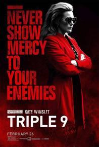 Triple 9 Photo 14