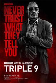 Triple 9 Photo 15