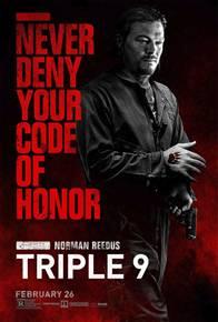 Triple 9 Photo 12