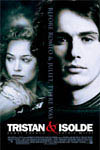 Tristan & Isolde Movie Poster