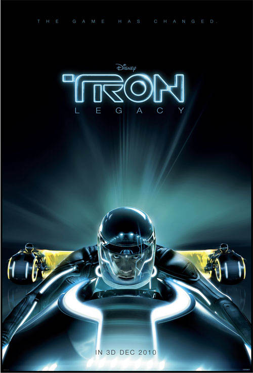 TRON: Legacy Photo 56 - Large