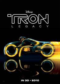 TRON: Legacy Photo 50