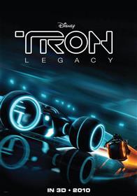 TRON: Legacy Photo 55