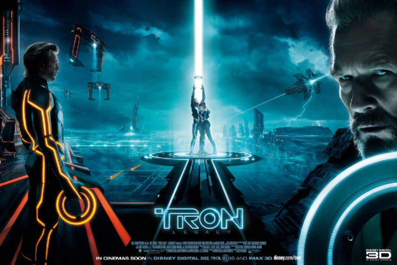 TRON: Legacy Photo 48 - Large