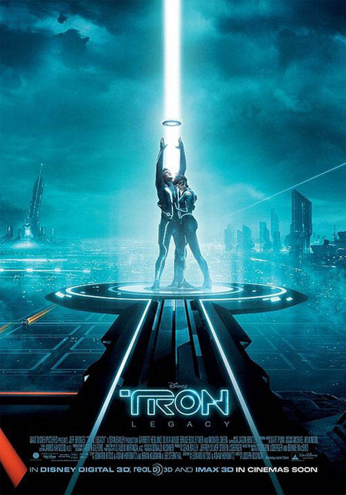 TRON: Legacy Photo 53 - Large