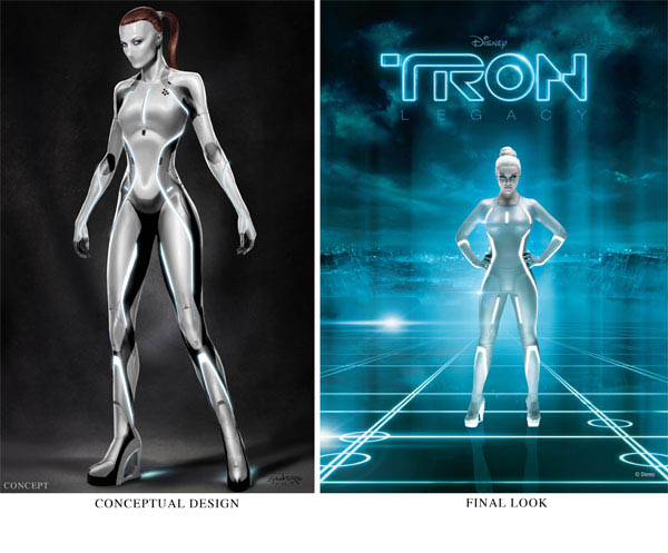 TRON: Legacy Photo 46 - Large