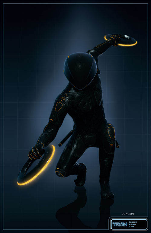 TRON: Legacy Photo 61 - Large