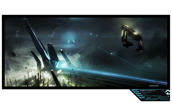 TRON: Legacy Photo 41 - Large