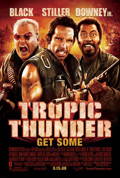 Tropic Thunder Photo 28 - Large