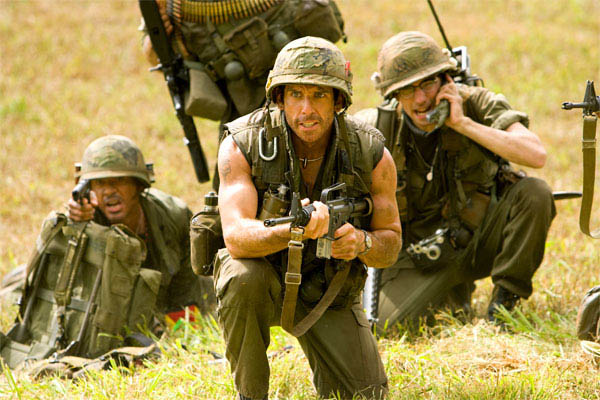 Tropic Thunder Photo 7 - Large