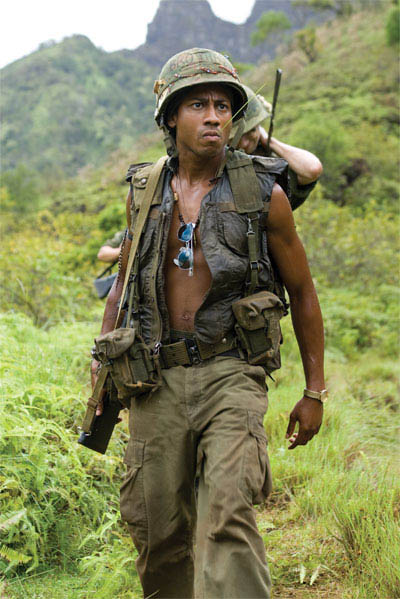 Tropic Thunder Photo 29 - Large