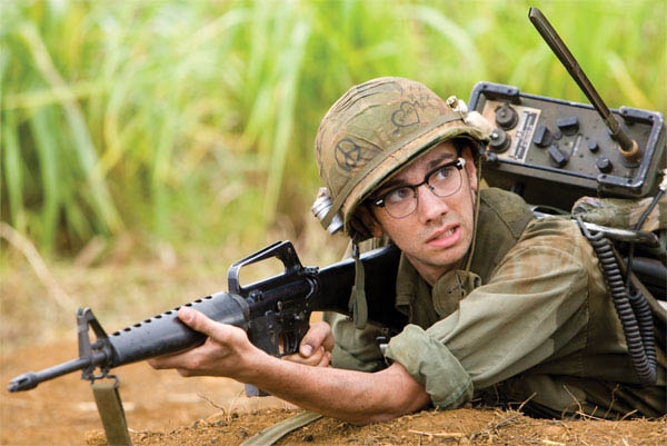 Tropic Thunder Photo 16 - Large